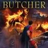 Captain's Furey by Jim Butcher