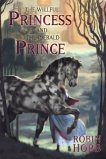 The Willful Princess and the Piebald Prince by Robin Hobb
