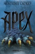 Apex by Mercedes Lackey