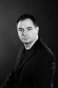 Author Anthony Ryan