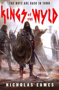 Kings of the Wyld by Nicholas Eames