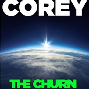 The Churn by James S.A. Corey