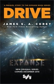 The Drive by James S.A. Corey