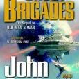 Ghost Brigades by John Scalzi