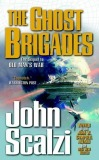Ghost Brigades by John Scalzi