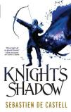 Knight's Shadow by Sebastien De Castille