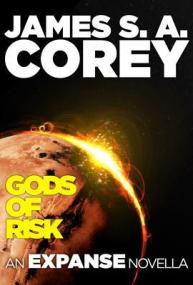 Gods of Rish by James S.A. Corey