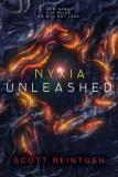 [July 17, 2018] Nyxia Unleashed by Scott Reintgen