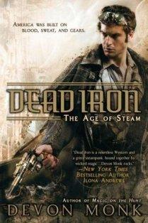 Dead Iron by Devin Monk