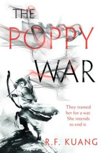 Poppy War by R.F. Kuang