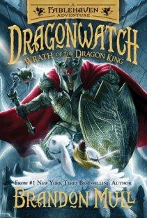 [October 23, 2018] Dragonwatch #2 by Brandon Mull