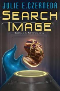 Search Image by Julie E. Czerneda