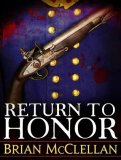 Return to Honor by Brian McClellan