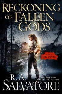 Reckoning of the Fallen by R.A. Salvatore