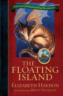 The Floating Island by Elizabeth Haydon